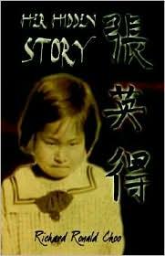 Her Hidden Story - Richard Ronald Choo