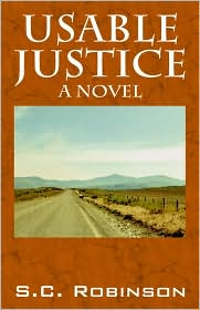 Usable Justice - S.C. Robinson
