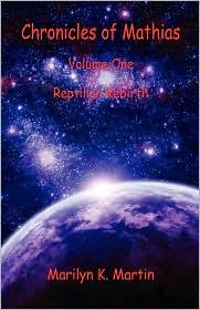 Chronicles Of Mathias - Volume One