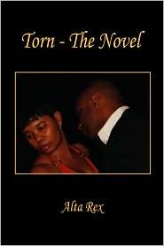 Torn - The Novel - Alta Rex
