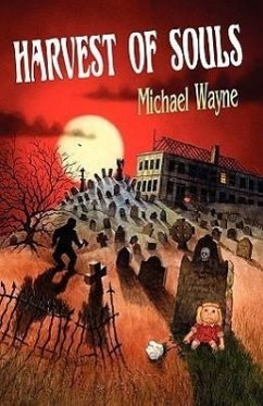 Harvest of Souls - Wayne, Michael