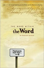 The Word Within The Word - Deborah Holland
