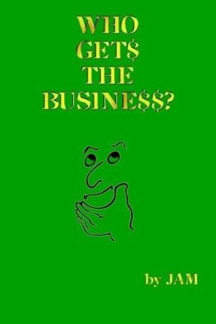 Who Gets the Business - Jam