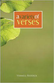 Variety of Verses - Vermell Reddick