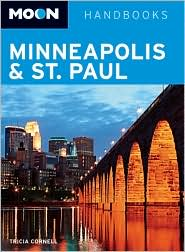 Moon Minneapolis and St. Paul - Tricia Cornell