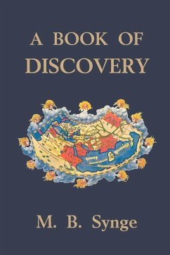 A Book of Discovery - Synge, M. B.