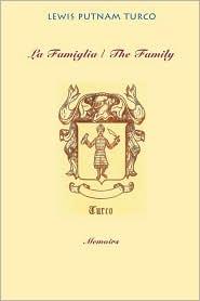 La Famiglia - Lewis Turco