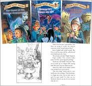 Dragon Slayer's Academy - Kate McMullan, Bill Basso (Illustrator)