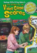 The Secret of the Video Game Scores: & Other Mysteries