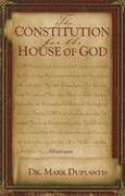 The Constitution for the House of God
