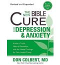The New Bible Cure for Depression & Anxiety - M D Don Colbert