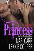 Mari Carr;Lexxie Couper: Princess (Foreign Affairs, 1)