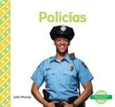 Policias (Police Officers) - Julie Murray