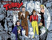 The Complete Terry and the Pirates: Volume 1: 1934-1936 - Caniff, Milton / Chaykin, Howard V.