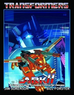 Transformers: The Ark II - Sorenson, Jim Forster, Bill