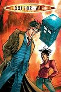 Doctor Who: Agent Provocateur