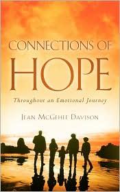 Connections Of Hope - Jean Mcgehee Davison