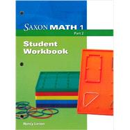 Saxon Math 1 - Larson, Nancy; Mathews, Linda (CON)