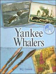 Yankee Whalers - M.J. Cosson