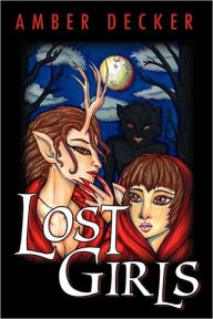 Lost Girls - Amber Decker