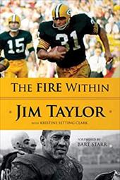The Fire Within - Taylor, Jim / Clark, Kristine Setting / Starr, Bart