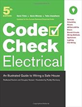 Electrical: An Illustrated Guide to Wiring a Safe House - Kardon, Redwood / Hansen, Douglas / Morrissey, Paddy