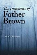 The Innocence of Father Brown, Large-Print Edition