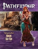 (Kingmaker: Rivers Run Red) By Bauer, Judy (Author) Paperback on (05 , 2010)