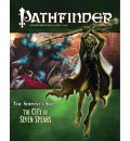 Pathfinder Adventure Path: The Serpent's Skull Part 3 - The City of Seven Spears - Kevin Kulp