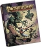 Pathfinder Roleplaying Game: Bestiary 2 Pocket Edition - Paizo Staff