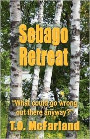 Sebago Retreat - T.O. O. McFarland