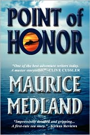Point Of Honor - Maurice Medland
