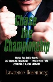 Chase The Championship - Lawrence Rosenberg