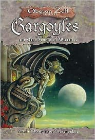 Gargoyles - Susan Pesnecker