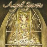 Angel Spirits: the Art of Sulamith Wulfing 2010 Wall Calendar
