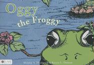 Oggy the Froggy