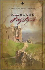 Highland Mystique - Debra Thomsen