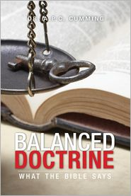 Balanced Doctrine - A. P.C. Cumming