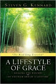 A Lifestyle Of Grace - Steven G Kennard