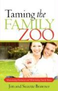 Taming the Family Zoo