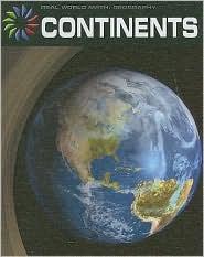 Continents - Ann Heinrichs