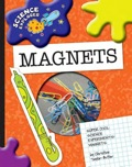 Magnets - Taylor-Butler, Christine