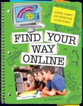 Find Your Way Online - Rabbat, Suzy