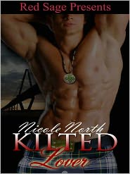 Kilted Lover - Nicole North, Jane Thompson