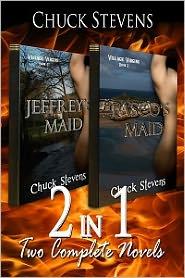 2 In 1: Village Virgins - Chuck Stevens