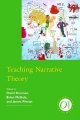Teaching Narrative Theory - David Herman; Brian McHale; James Phelan