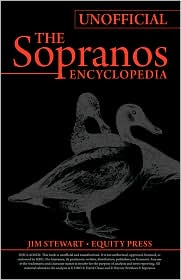 The Unofficial Encyclopedia to The Sopranos - Kristina Benson