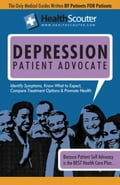 HealthScouter Depression: Signs of Depression and Clinical Depression Patient Advocate - McKibbin, Shana