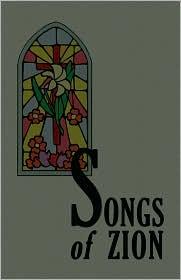 Songs of Zion - Gospel Trumpet Company