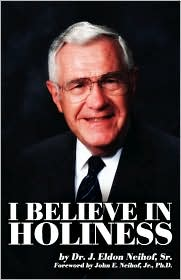 I Believe in Holiness